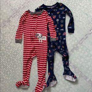 Baby pajama bundle